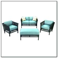 hampton bay patio furniture cushions bay replacement cushions for outdoor furniture within ideas