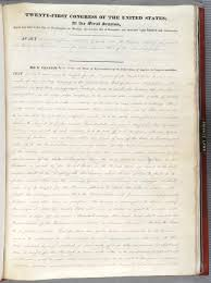 indian removal act andrew jackson. Perfect Indian Courtesy General Records Of The United States GovernmentNational Archives  The Indian Removal Act Was Signed By Andrew Jackson On May 28 1830 With