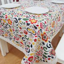 Online Get Cheap Country Plaid Tablecloths Aliexpresscom Tablecloths Country Style