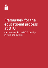 Dtu Design Og Innovation Framework For The Educational Process At Dtu By Dtudk Issuu