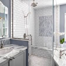 Clean, and transitional style. This timeless design always looks ...