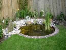 Garden Ponds Designs