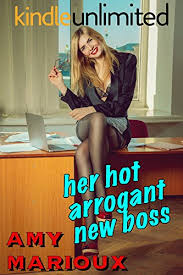 Her Hot Arrogant New Boss A Neglected Wife's Tale EBook Amy Impressive Stup Wife