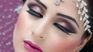 live asian bridal makeup stani and indian brides video dailymotion