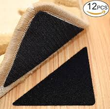 strong sticky strength strong adhesive and work well can make sure the rug is where you want it feature rich not only to prevent the rug sliding on
