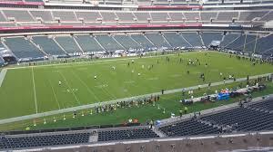 Lincoln Financial Field Section C37 Philadelphia Eagles