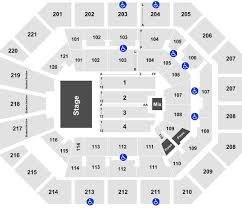 Matthew Knight Concert Seating Chart Matthew Knight Arena Tickets With No Fees At Ticket Club