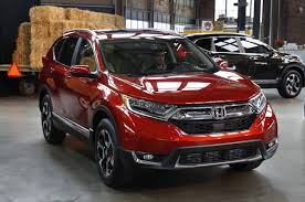 The new family car: Honda revamps small SUV | Cars | nwitimes.com