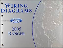 2005 ford ranger wiring diagram 2005 image wiring 2005 ford ranger wiring diagram manual original on 2005 ford ranger wiring diagram