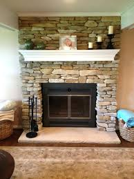 refacing fireplace over brick resurface with wood glass tile refacing fireplace sne nd brick