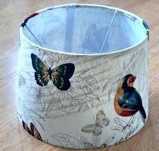 home fabrics and rugs after bird erfly lampshade this fabric was from home fabrics rugs in