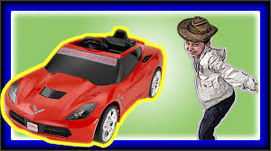 toy car videos.  Toy RC CAR RIDE  Ride On Toy Car Kids Playarea Playground Toys For 1 Intended Car Videos O