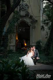 los patios wedding