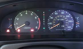 URGENT! RPM & Speedometer not working - Toyota Nation Forum ...