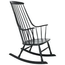 gray rocking chair black modern rocking chair by for at gray rocking chair recliner