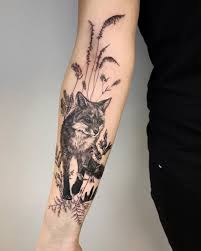 Image May Contain One Or More People Tattoo Inc татуировка