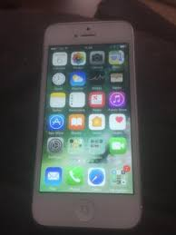 iphone 5 Second Hand Mobile Phones Buy and Sell in the UK and