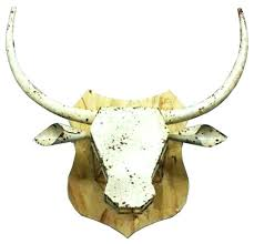 deer skull wall decor designs cattle skull wall decor in conjunction with skull head full size deer skull wall decor