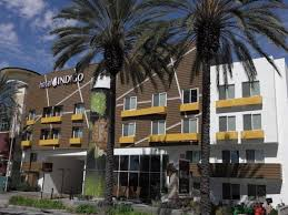 Palms 2 Bedroom Suite Best Price On Hotel Indigo Anaheim In Los Angeles Ca Reviews
