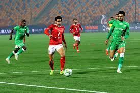 مشاهدة مباراة الأهلي ضد الاتحاد السكندري الخميس 6-5-2021 بث مباشر في الدوري  المصري - واتس كورة