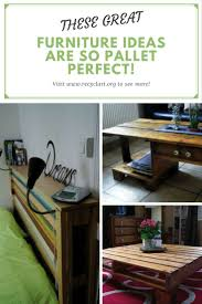 Pallet Coffee Table Pinterest