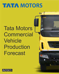 tata motors truck and bus ion forecast