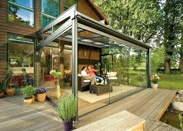 glass enclosed porch enclosed porch design creative of closed patio design beautiful glass enclosed patio ideas