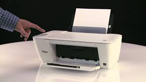 printing a test page on the hp deskjet 1510 and deskjet ink advantage 1510 printer series