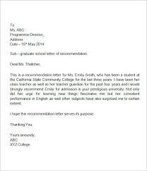 sample reference letter for a student teacher letter format