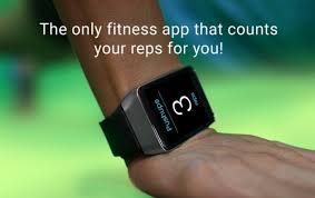 wear fitness personal trainer android wear