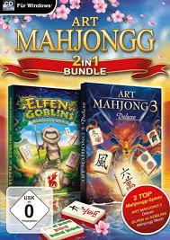 Art Mahjongg Egypt - PC Full Version Game Free Download