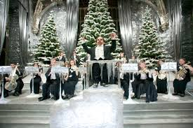 Yule Ball Decorations Why Christmas at Hogwarts is better than any other Pottermore 64