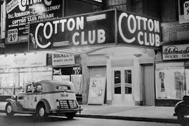 Image result for cotton club