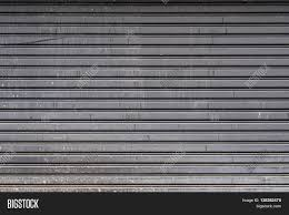 steel garage door texture.  Steel Old Steel Garage Door Stripped Texture Horizontal Lines In Steel Garage Door Texture E