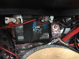want the big 3 4 diagram for an 09 pontiac g5 trunk battery ground amp ground amp power engine bay vehicle 2009 pontiac g5