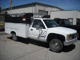 gmc box truck straight trucks for 1 080 listings page 1 gmc box truck straight trucks for