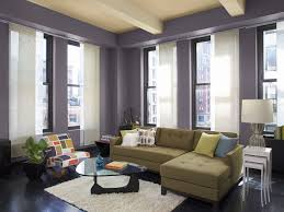 Purple Accent Chairs Living Room Gray Living Room With Purple Accent Wall Yes Yes Go