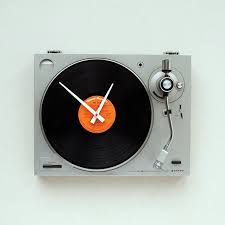 really cool clocks. Exellent Cool Turntable Clock In Really Cool Clocks U
