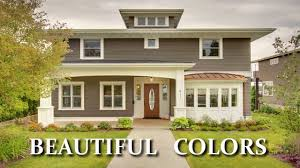 what colour to paint my house exterior