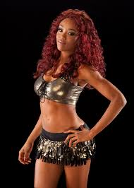 Alicia Fox Afro Cool Pinterest Foxes