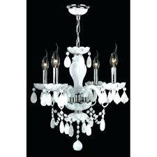 black and white chandelier black and white crystal chandelier earrings lighting 3 light antique white crystal
