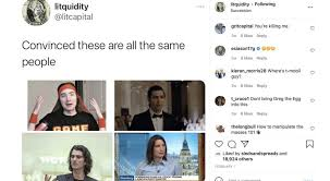 784,143 likes · 2,542 talking about this · 37,715 were here. Instagram S Most Popular Financial Meme Account Is Run By An Anonymous Wall Street Banker Who Says These 3 Stocks Could Be The Next Gamestop Markets Insider