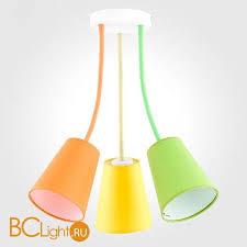 Купить <b>люстру TK Lighting</b> Wire <b>2106</b> Wire Colour с доставкой по ...