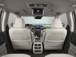 2016 honda pilot redesign interior. Unique Honda 2016 Honda Pilot And Redesign Interior E