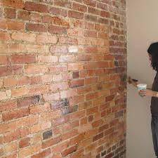 brick stome varnish