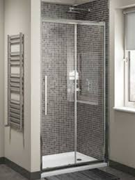 more views cali ocho sliding shower door