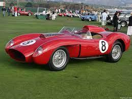 1957 Ferrari 335 S Gallery Supercars Net