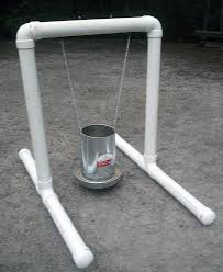 Stay Dry Chicken Feeder PVC to the Rescue Countryside Network