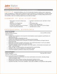 Infrastructure Project Manager Resume Oneswordnet