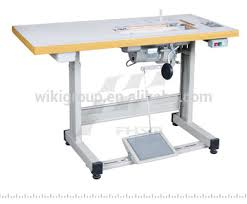 Jukky Sewing Machine Table And Stand Industrial Series - Buy Juki ... & JUKKY sewing machine table and stand industrial series Adamdwight.com